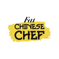 Fat chinese chef